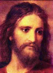 Master Jesus