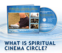 Four inspiring films per month on DVD. Click to go to the Spiritual Cinema Circle site.