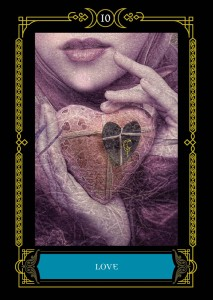 www.colettebaronreid.com The Daily Wisdom Pick | Oracle Cards