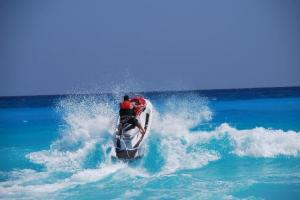 Drivers and operators of jet skis — or any other vehicle or equipment for that matter — should keep caution and safety in mind at all times. Unfortunately, this isn't always so. Image Source: http://www.tripadvisor.com/